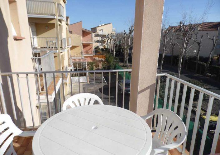 En location saisonnière Marseillan Plage 3414911804 S'antoni immobilier