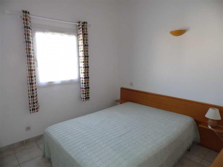 En location saisonnière Marseillan Plage 3414911805 S'antoni immobilier agde