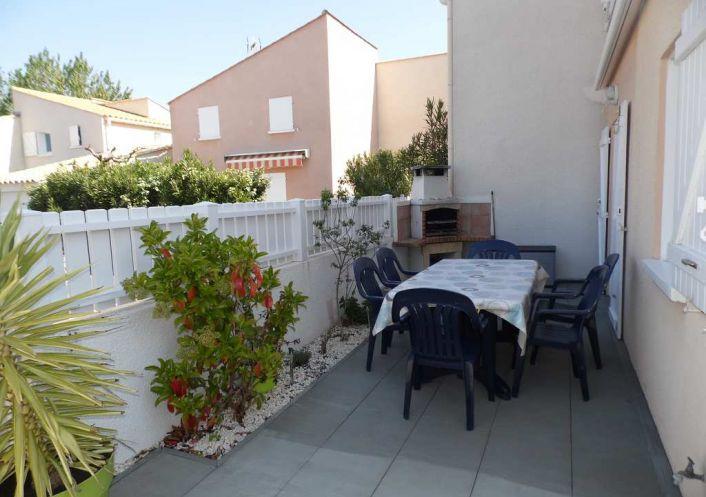 En location saisonnière Marseillan Plage 3414911805 S'antoni immobilier