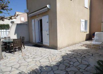 En location saisonnière Marseillan Plage 3414911807 S'antoni immobilier agde