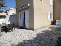 En location saisonnière Marseillan Plage 3414911807 S'antoni immobilier agde centre-ville