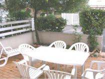 En location saisonnière Marseillan Plage 3414911811 S'antoni immobilier agde