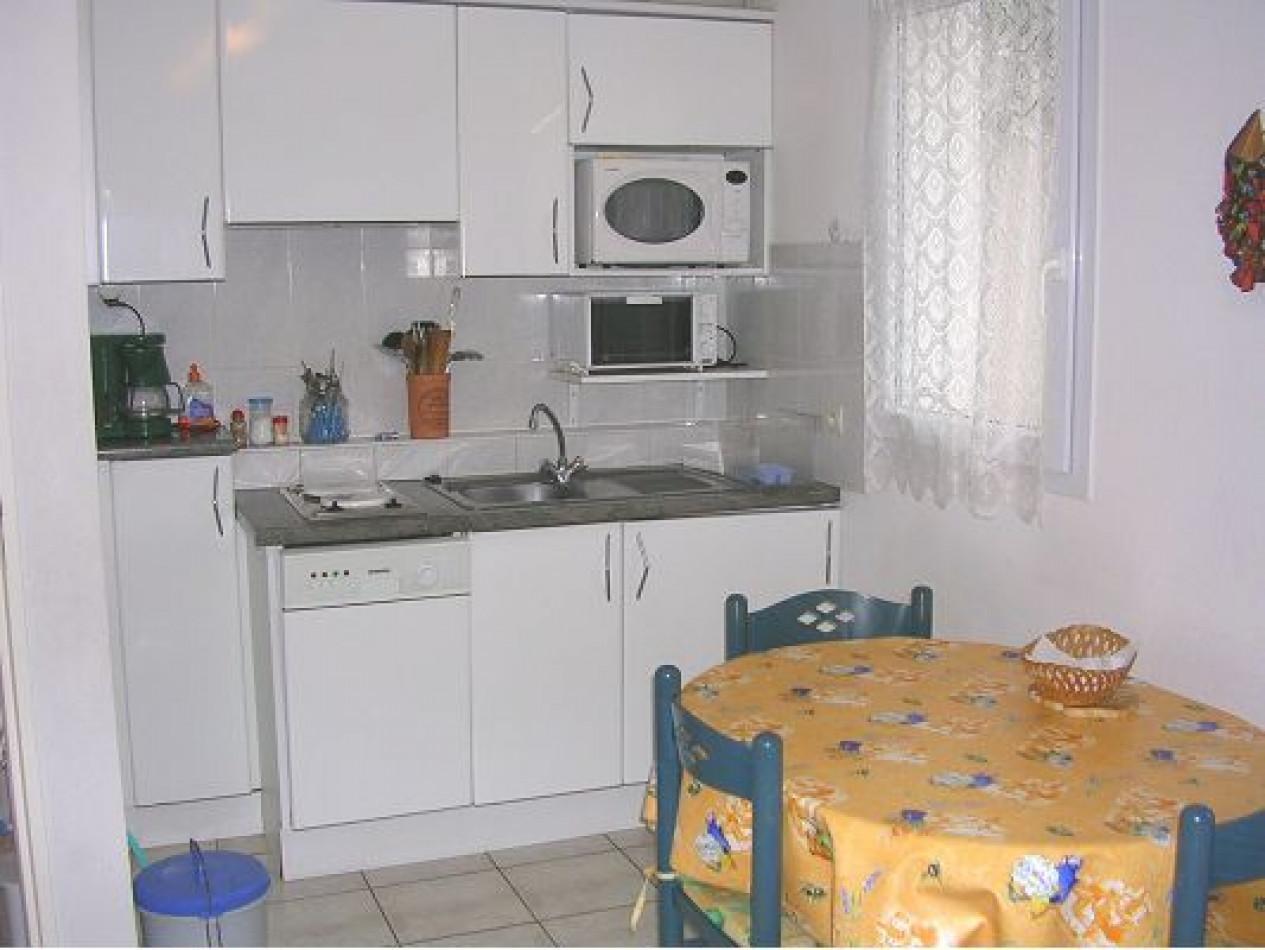 En location saisonnière Marseillan Plage 3414911811 S'antoni immobilier