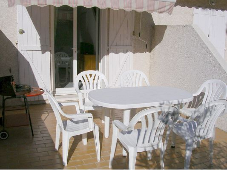 En location saisonnière Marseillan Plage 3414911812 S'antoni immobilier marseillan plage