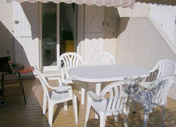 En location saisonnière Marseillan Plage 3414911812 S'antoni immobilier agde