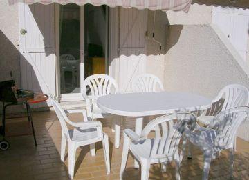 For seasonal lettings Marseillan Plage 3414911812 S'antoni real estate