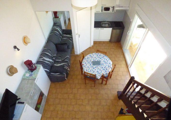 A vendre Marseillan Plage 3414911869 S'antoni immobilier