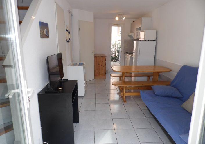 A vendre Marseillan Plage 3414911935 S'antoni immobilier marseillan plage