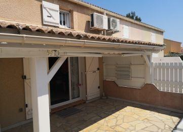 A vendre Marseillan Plage 3414913395 S'antoni immobilier marseillan plage