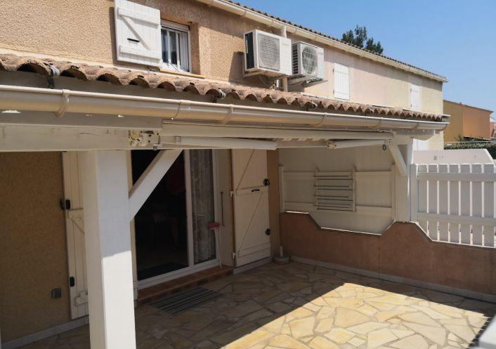 A vendre Marseillan Plage 3414913395 S'antoni immobilier