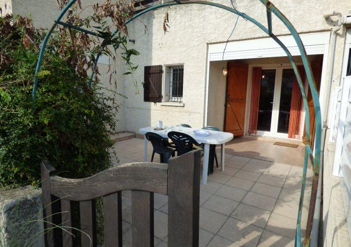 A vendre Marseillan Plage 3414913815 S'antoni immobilier marseillan plage