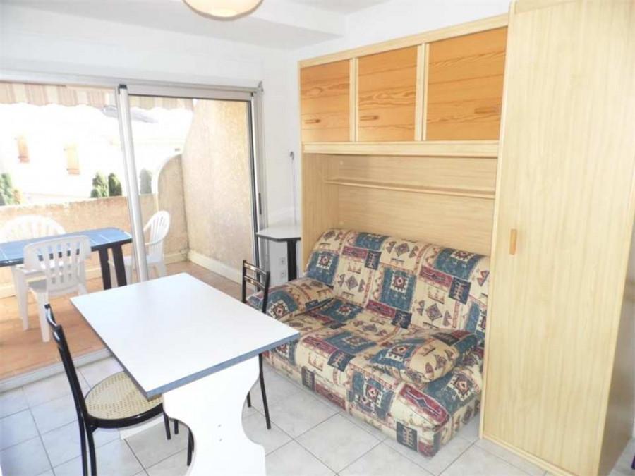 En location saisonnière Marseillan Plage 3414914031 S'antoni immobilier grau d'agde