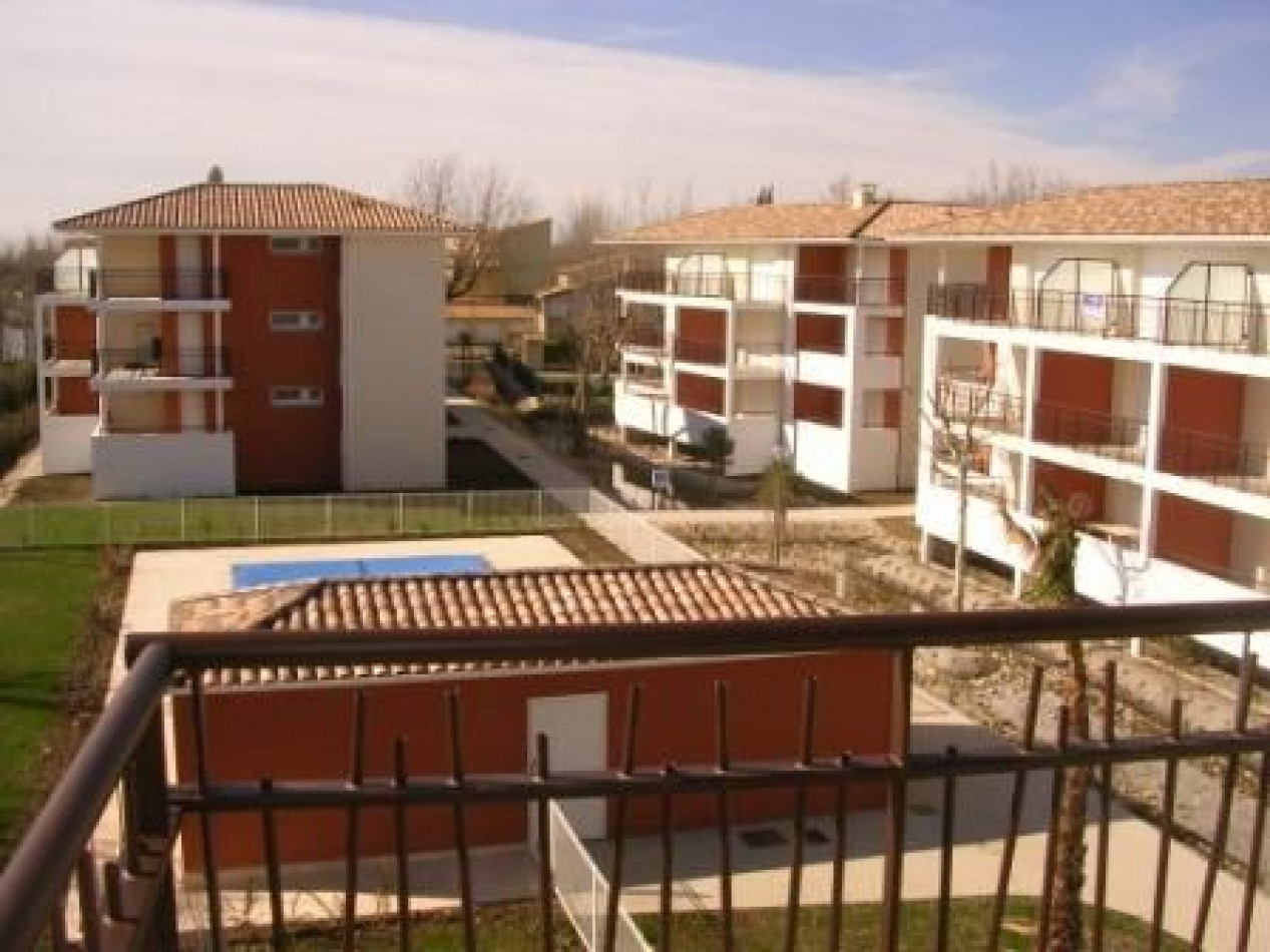 Appartement en location marseillan plage rf 3414914136 for Site immobilier location