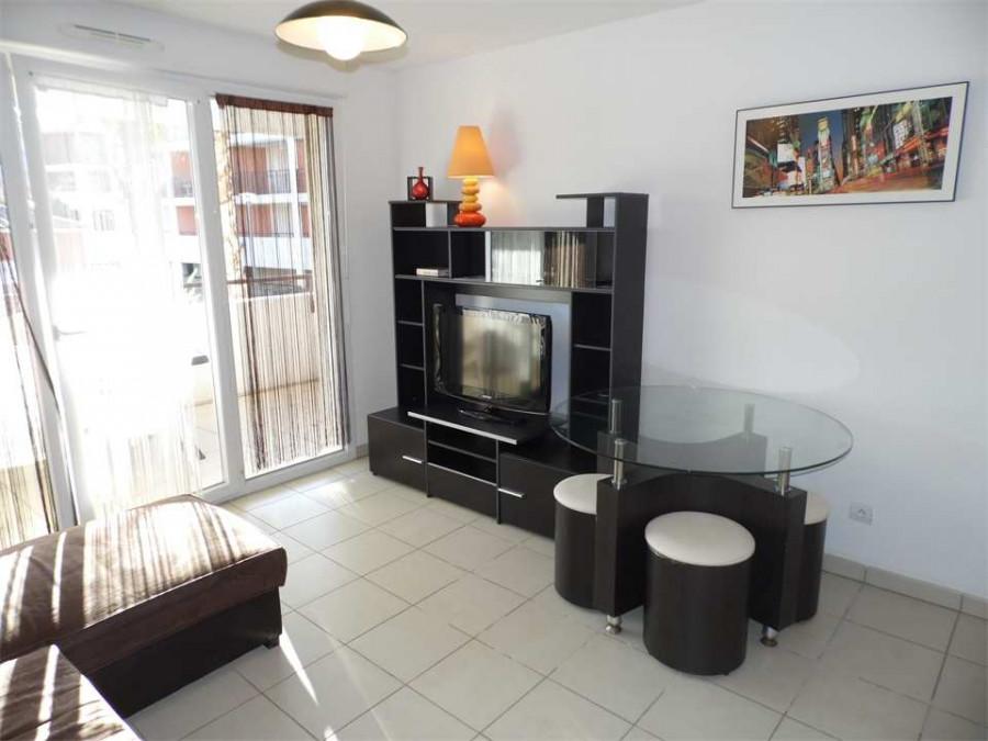 En location saisonnière Marseillan Plage 3414914142 S'antoni immobilier agde