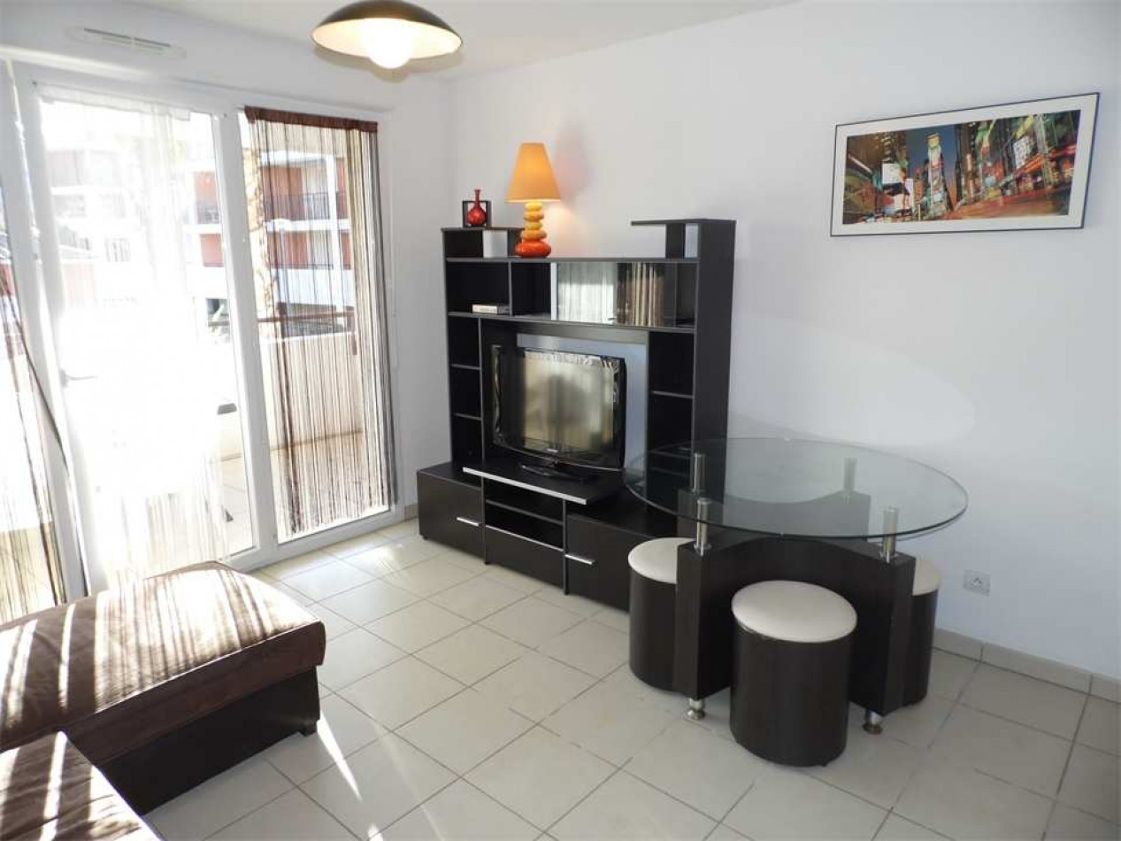 En location saisonnière Marseillan Plage 3414914142 S'antoni immobilier