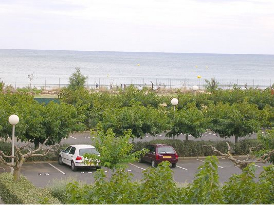 En location saisonnière Marseillan Plage 3414914193 S'antoni immobilier marseillan plage