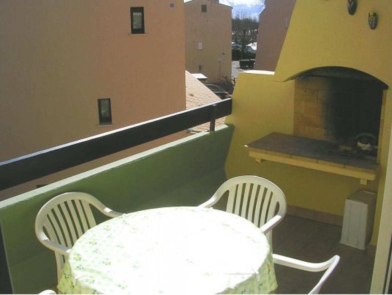 En location saisonnière Marseillan Plage 3414914193 S'antoni immobilier