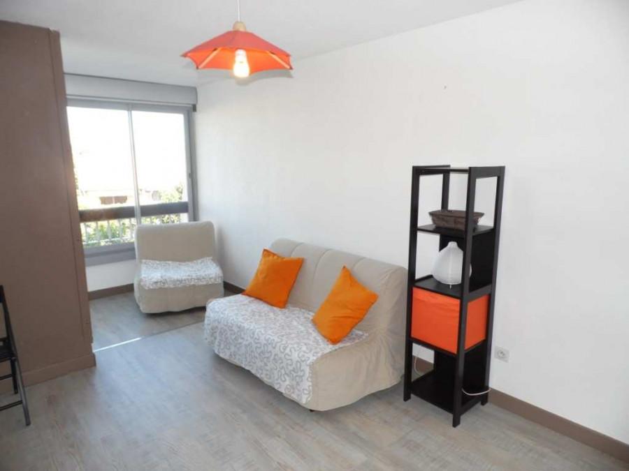 En location saisonnière Marseillan Plage 3414914209 S'antoni immobilier marseillan plage