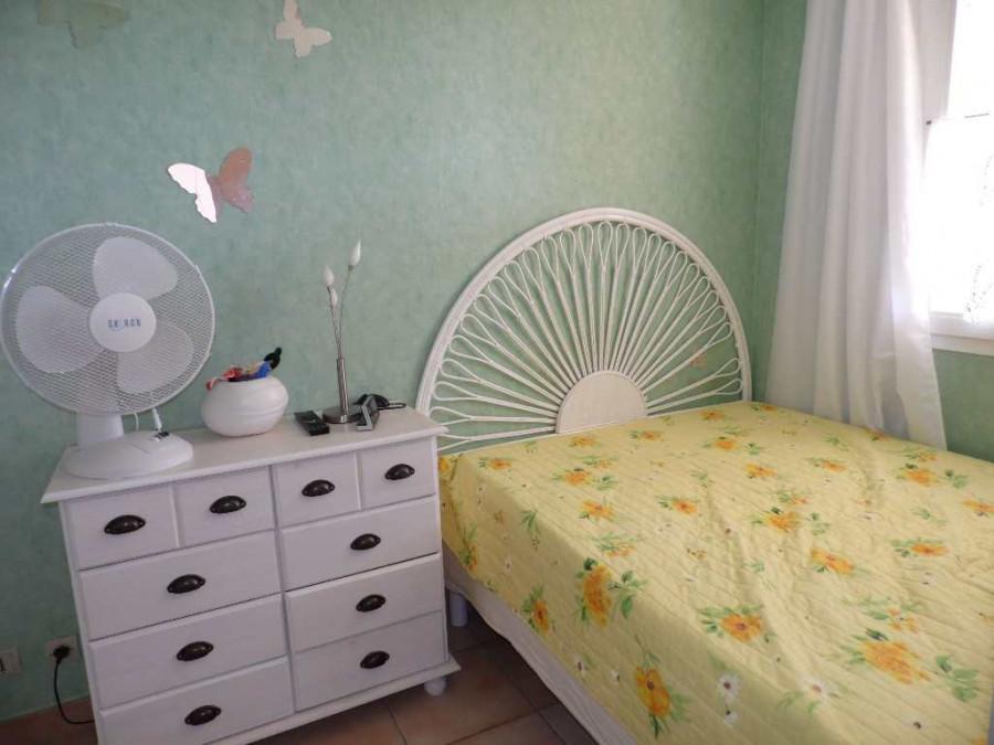 En location saisonnière Marseillan Plage 3414914245 S'antoni immobilier agde