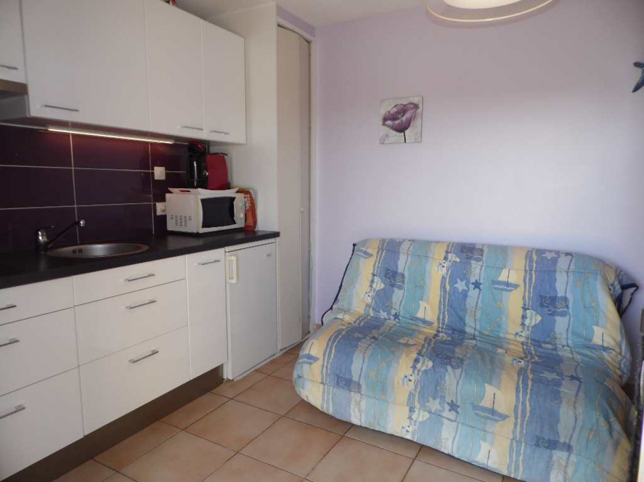 En location saisonnière Marseillan Plage 3414914245 S'antoni immobilier