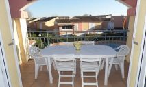 En location saisonnière Marseillan Plage  3414914246 S'antoni immobilier marseillan plage