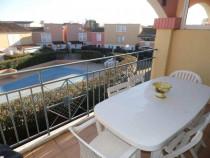 En location saisonnière Marseillan Plage 3414914246 S'antoni immobilier grau d'agde