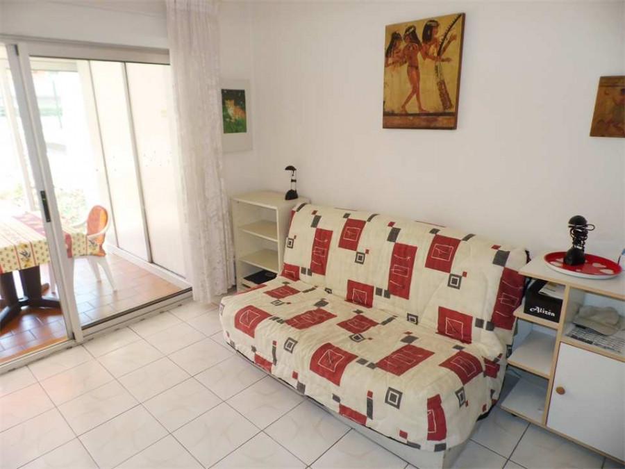 En location saisonnière Marseillan Plage 3414914247 S'antoni immobilier agde