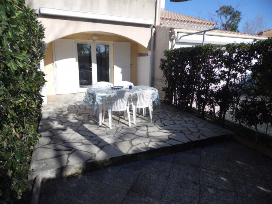 En location saisonnière Marseillan Plage 3414914260 S'antoni immobilier agde
