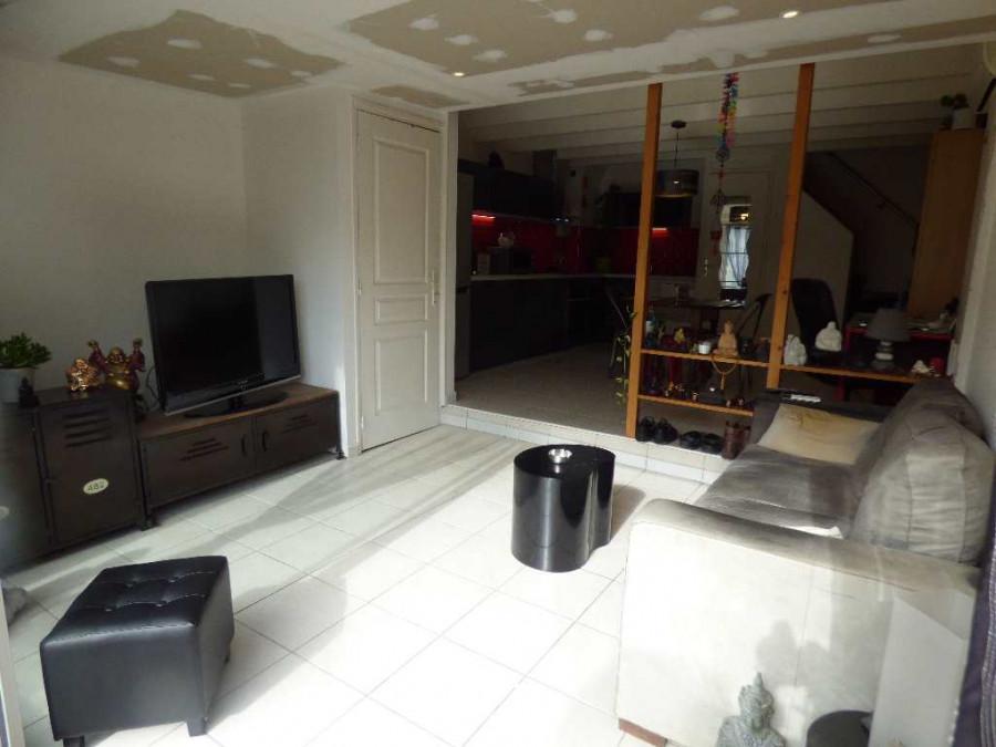 A vendre Marseillan 3414914261 S'antoni immobilier agde