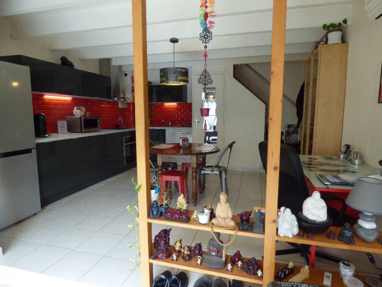 A vendre Marseillan 3414914261 S'antoni immobilier