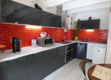A vendre Marseillan 3414914261 S'antoni immobilier marseillan centre-ville