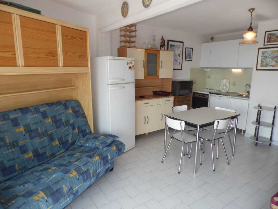 En location saisonnière Le Grau D'agde 3414914287 S'antoni immobilier agde
