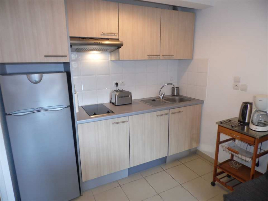 En location saisonnière Marseillan Plage 3414914532 S'antoni immobilier agde