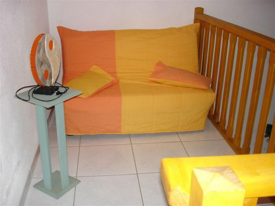 En location saisonnière Marseillan Plage 3414914533 S'antoni immobilier marseillan plage