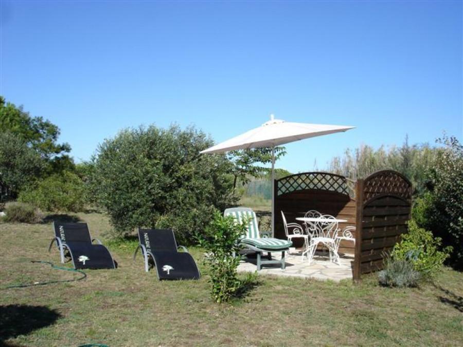 En location saisonnière Marseillan Plage 3414914533 S'antoni immobilier grau d'agde