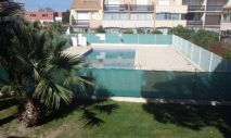 En location saisonnière Le Cap D'agde  3414914542 S'antoni immobilier cap d'agde