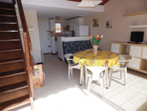 En location saisonnière Marseillan Plage 3414914711 S'antoni immobilier agde