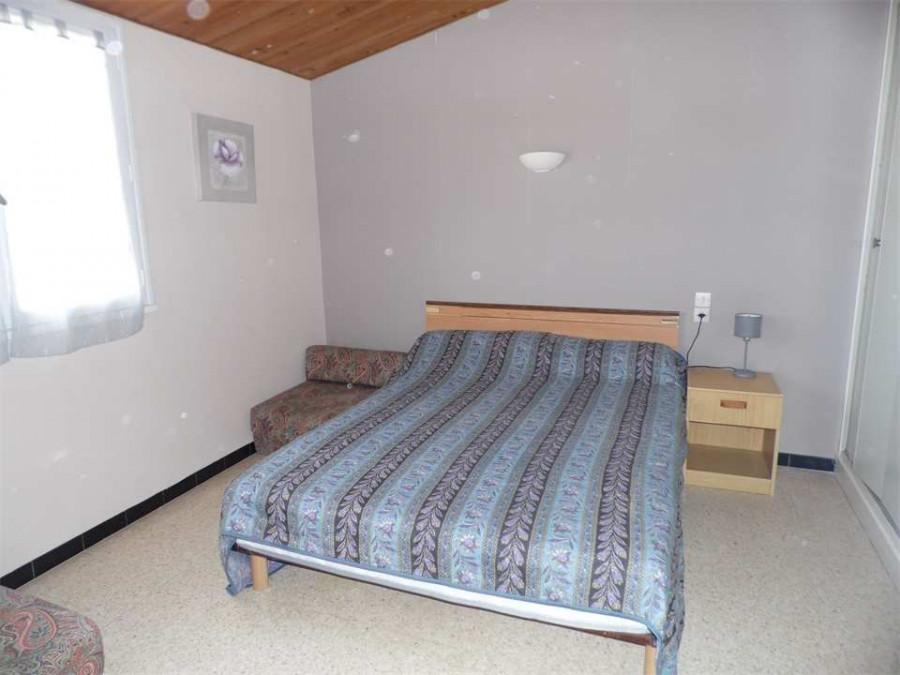 En location saisonnière Marseillan Plage 3414914711 S'antoni immobilier agde centre-ville