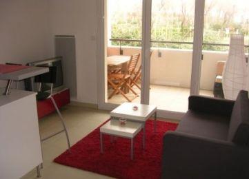 En location saisonnière Marseillan Plage 3414914712 S'antoni immobilier agde