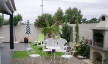 En location saisonnière Marseillan Plage  3414914713 S'antoni immobilier marseillan plage