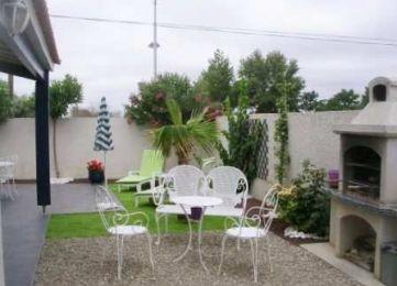 En location saisonnière Marseillan Plage 3414914713 S'antoni immobilier agde