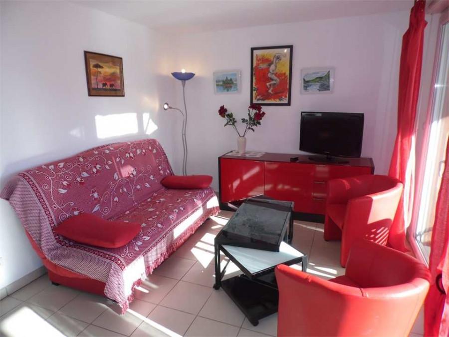 En location saisonnière Marseillan Plage 3414914754 S'antoni immobilier agde