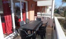 En location saisonnière Marseillan Plage  3414914754 S'antoni immobilier marseillan plage