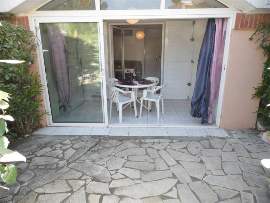 En location saisonnière Marseillan Plage 3414914756 S'antoni immobilier marseillan plage