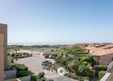 A vendre Marseillan Plage 3414915977 S'antoni immobilier marseillan plage