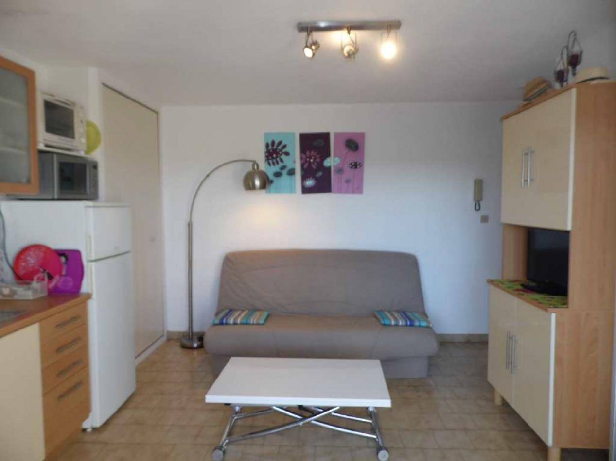 En location saisonnière Marseillan Plage 3414916950 S'antoni immobilier