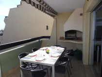 En location saisonnière Marseillan Plage 3414916950 S'antoni immobilier agde