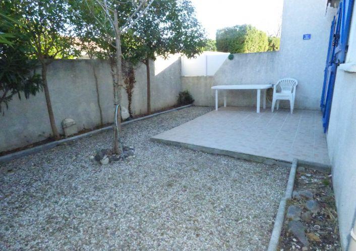 A vendre Marseillan Plage 3414917045 S'antoni immobilier marseillan plage