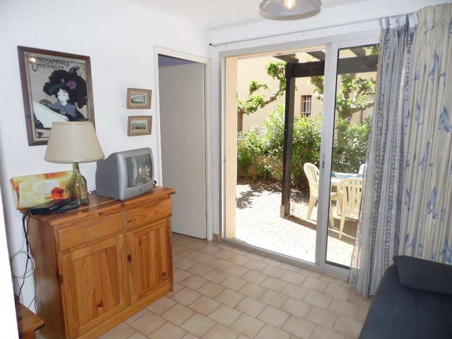 A vendre Marseillan Plage 3414917223 S'antoni immobilier marseillan plage