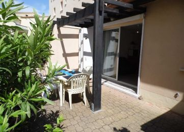 A vendre Marseillan Plage 3414917223 S'antoni immobilier jmg